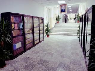 Biblioteca Diocesana - Polo Culturale (1)