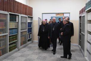 Biblioteca Diocesana - Polo Culturale (23)