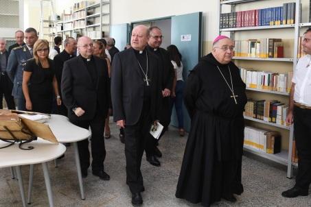 Biblioteca Diocesana - Polo Culturale (24)