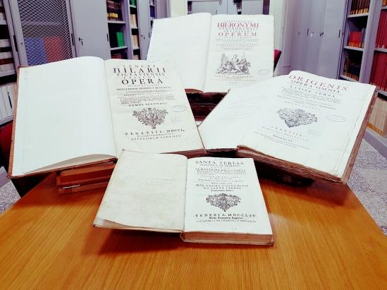 Biblioteca Diocesana - Polo Culturale (3)