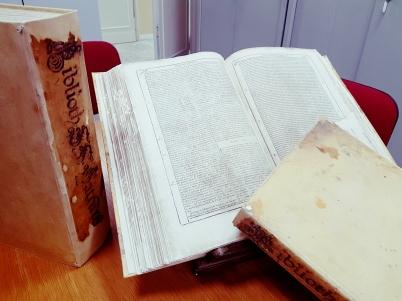 Biblioteca Diocesana - Polo Culturale (4)