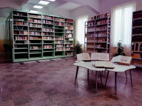 Biblioteca Diocesana - Polo Culturale (6)