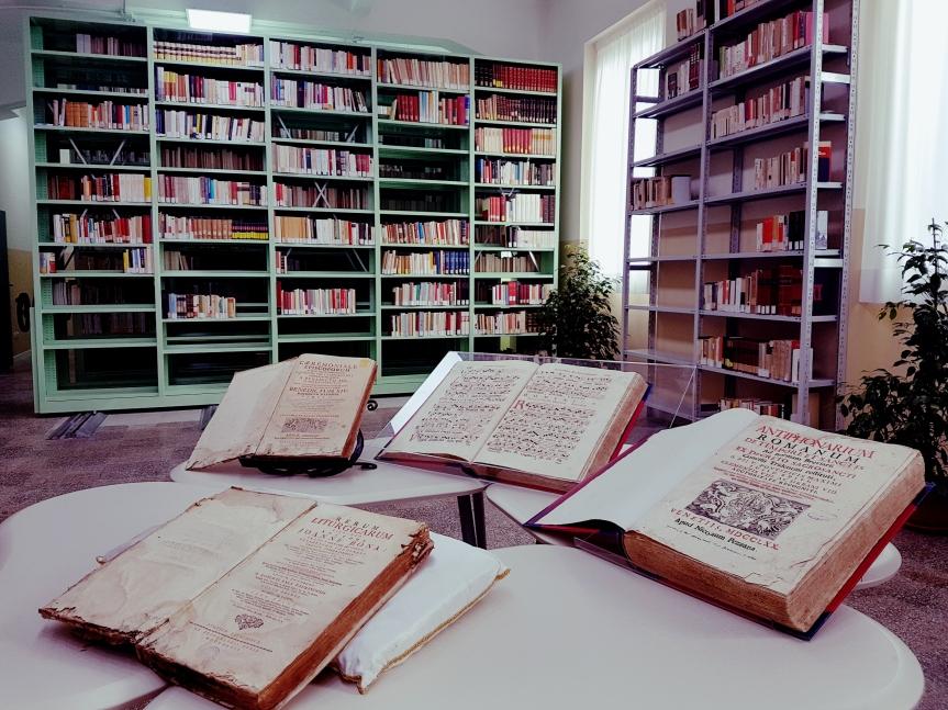 Biblioteca Diocesana - Polo Culturale (7)